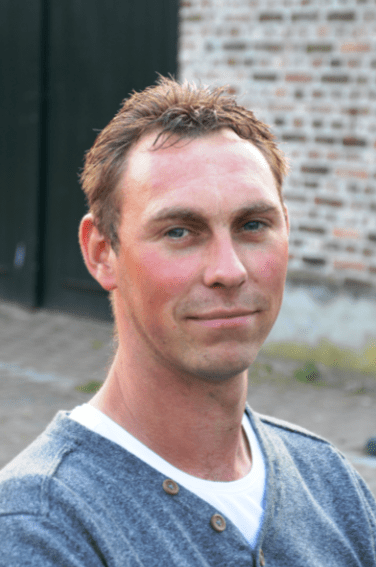 Maarten Strik