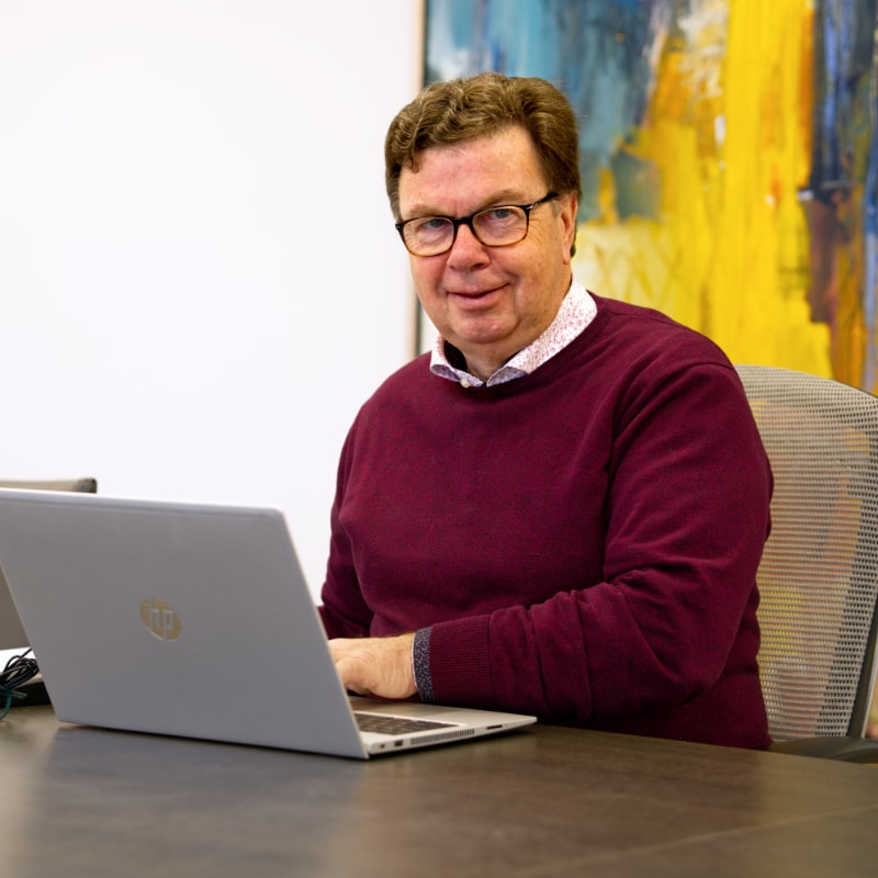 Administratiekantoor VLH Gerard van Leeuwen