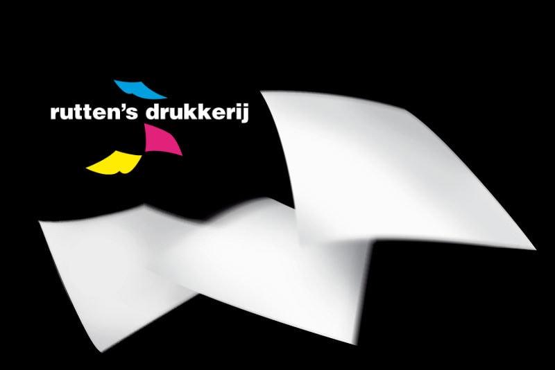 Rutten's Drukkerij voor al uw drukwerk